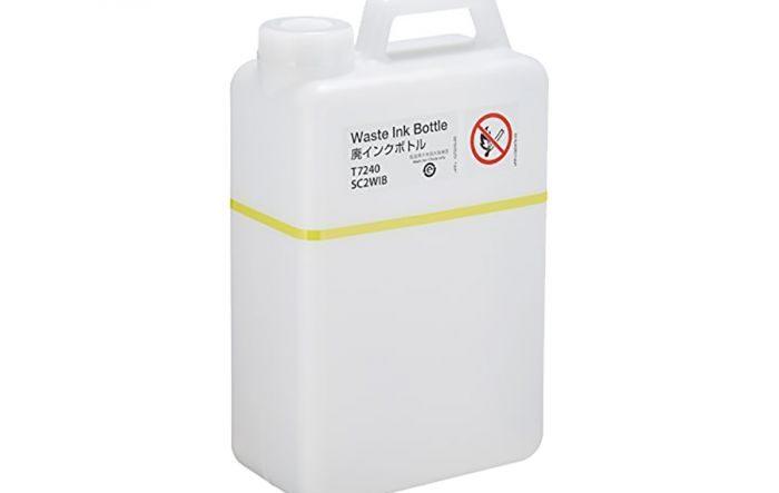 C13T724000 - Epson Waste Ink Bottle