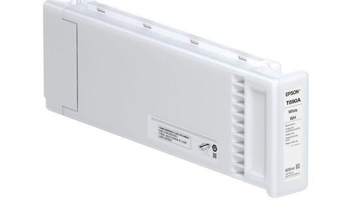 T890A White